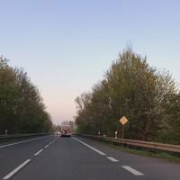 Richtung Laatzen