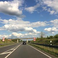Richtung Gifhorn