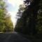 Durch die ständigen Lichtwechsel der Morgensonne hat man bei über 100 km/h keine rechtzeitige Erkennungschance der Messstelle -.-