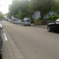 Hollerbornstrasse Stadteinwärts, 30 Zone