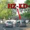 Wiedermals die Stammgäste an ihren Stammplätzen, wieder der graue VW Caddy Maxi mit seinem neuen Kennzeichen nun (HZ-KD-455). Auf der Wolfenbütteler Straße, am Jahnplatz, stadtauswärts. 50 kmh.