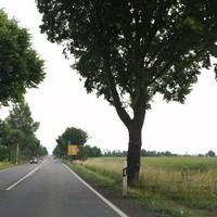 Richtung Wunstorf