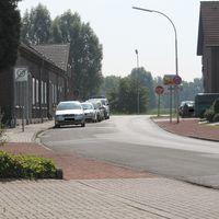 Anhalteposten in Onnert