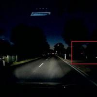 Radarmessgerät mit dem grauen VW VIE-IP der Polizei Viersen