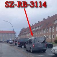 An der Windmühle, SZ Lebenstedt, Messstelle geht in Ordnung, da zu Schulzeiten vor dem Gymnasium mit dem grauen VW Caddy Maxi (SZ-RB-3114) gestanden wurde. 30 km.