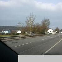B15 Zeitlarn Richtung Regensburg