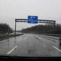 Anfahrtsansicht Richtung Bremer Kreuz/AD-Walsrode.