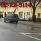 Blitzer auf der Berliner Straße, kurz nach der Fußgängerampel, höhe Deutsches Rotes Kreuz. Auf der rechten Seite, steht der graue VW Caddy Maxi (SZ-RB-3114). Richtung Neißestraße. Ob hier auch der gültige Parkschein gezogen wurde, wage ich mal zu bezweifeln. Ein hoch auf die Sonderrechte.