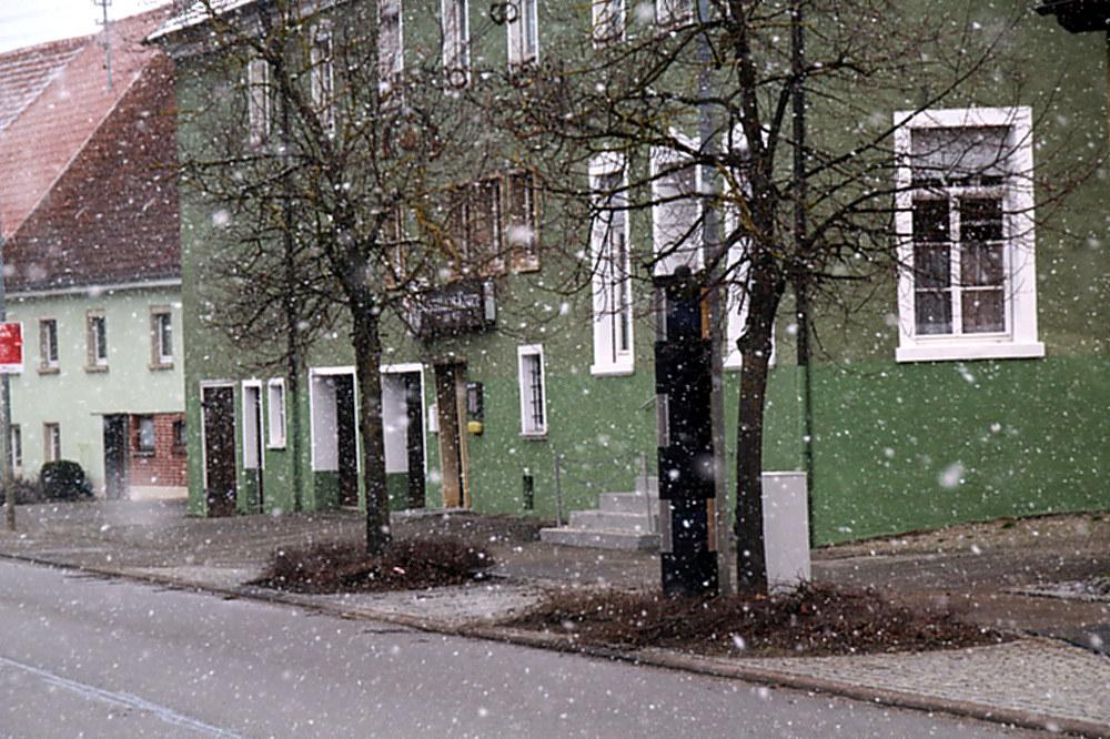 Blitzer Freudenstadt