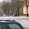 dunkler VW HH-RO 79, Schiffbeker Weg 60, Richtung Moorfleet