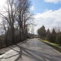 Richtung Eurasburg