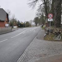Kirch Stück Rtg. Wismar
