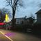 ACHTUNG!!! Dieser blitzt jetzt in beide Richtungen gleichzeitig Pfeile: Rot: blitzt die Autos die stadtauswärts fahren Gelb: blitzt die Autos die stadteinwärts fahren Lila: Induktionsschleifen für Autos die stadteinwärts fahren BEIDE BLITZER SIND SCHARF!!!