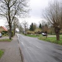 bergab Rtg. Schwerin
