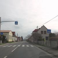 Richtung Cottbus