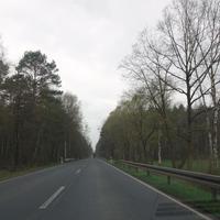 Richtung Torgau