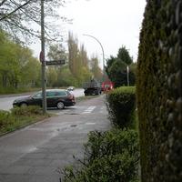 HH-CJ 2982, Richtung Berne