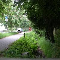 HH-HN 4591, stadteinwärts