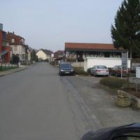 Ringstr. Ortseinwärts