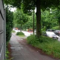 HH-P 7245, Richtung Jenfeld