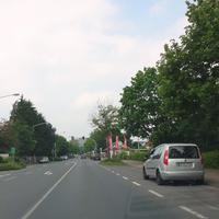 Richtung Hannover