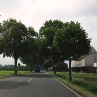 Richtung A2/Lehrte