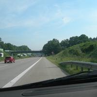 Richtung Lübeck