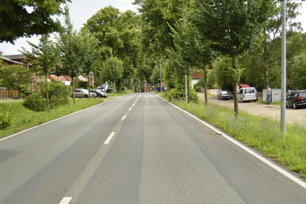 Gadebuscher Straße Schwerin