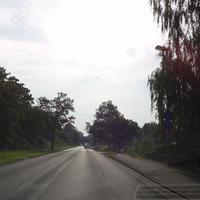 Richtung Langenhagen