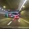 Schwarzlichtblitzer Geschwindigkeitskontrolle