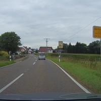 Geschwindigkeitskontrolle 50km/h