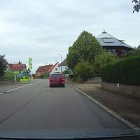 Geschwindigkeitskontrolle 30km/h