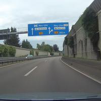 Geschwindigkeitskontrolle 70km/h