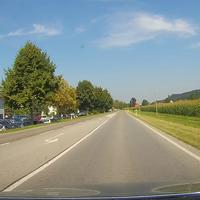 Blitzer 50km/h