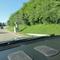 Von Teufen nach St. Gallen auf der Umfahrungsstrasse