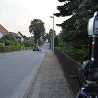 Richtung Grevesmühlener Straße