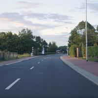 Richtung Heringen
