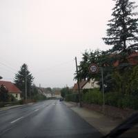 Richtung Eisenach