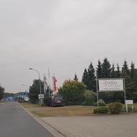 Blitzer Dieselstraße Richtung B70