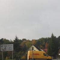 Geschwindigkeitskontrolle 50 km/h     Permanenter Blitzer     B156, 02999 Uhyst, Deutschland