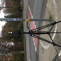 In Höhe Abfahrt Reuterstraße