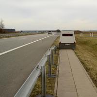 Richtung Wismar
