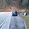 dunkler VW Caddy (GS - XZ 32)