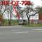 Blitzer auf der B 1 Helmstedt Fahrtrichtung Süpplingen, höhe Nordschacht, nach der Bushaltestelle rechts hinter dem Zaun. 100 kmh. Erst zu sehen wenn es bereits zu spät ist. Gemessen wurde einseitig Richtung Süpplingen mittels ESO 3. 0 Anlage. Beiger VW T5 (HE-QF-793), stand in der Nähe.