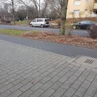 Messung am Mittag auf der Kölnstraße FR Am Josephinum heute mal mit der ESO . Messung war am Tag doch recht früh zu erkennen.