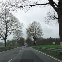 Richtung Elsterwerda