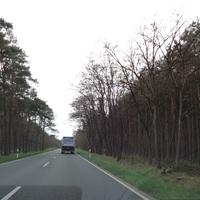 Richtung Herzberg