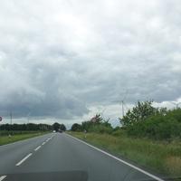 Richtung Bremen