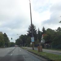 Richtung Teltow