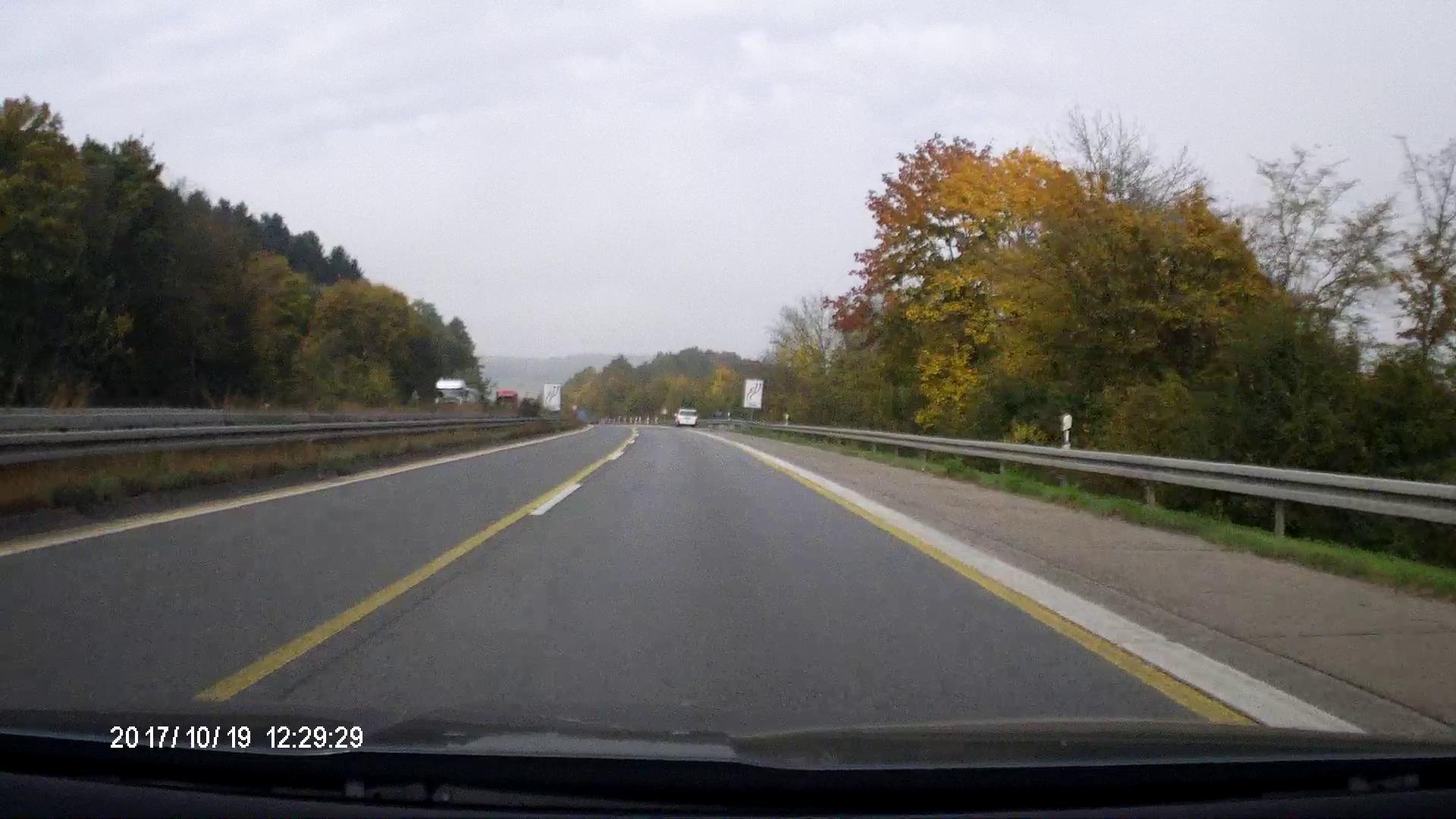 Verkehrslage A45 Aktuell